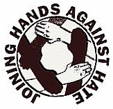 joining hands against hate